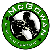 mcgowan muay thai